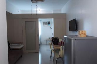 Fully Furnished 1 Bedroom  Condo unit for Rent near ORTIGAS