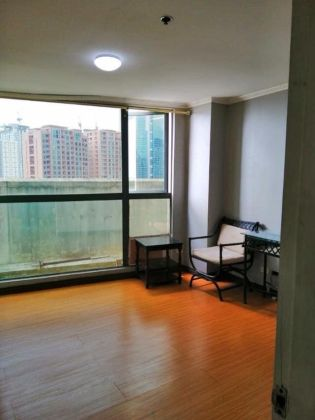 Spacious 3 Bedroom For Rent in Medical Plaza Makati