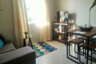 Furnished 1BR with Parking near JY Square Lahug Cebu