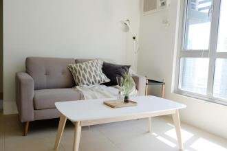Spacious and Fully Furnished 2BR Loft in Avida Towers 34th BGC