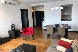 One Bedroom Condo 1BR For Rent in San Lorenzo Tower in The Reside