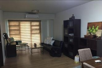 1BR Fully Furnished Unit for Rent at Kroma Tower Makati