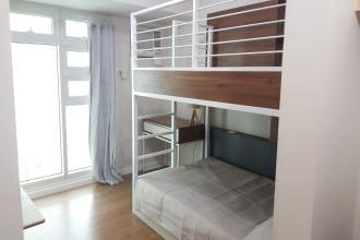 Furnished Studio for Rent in Solinea IT Park Cebu