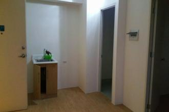 1 Bedroom Unfurnished with Balcony in Amaia Skies Cubao
