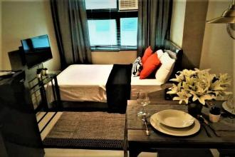 Fully Furnished Studio Suite at Symphony Tower 2