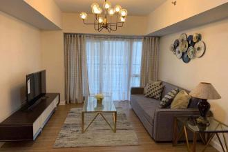 Fully Furnished 1 Bedroom Condo for Rent at Two Maridien
