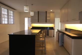 Unfurnished 5BR House for Rent in San Lorenzo Village Makati