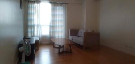 2BR Very Spacious with Balcony and Parking at The Grand Midori