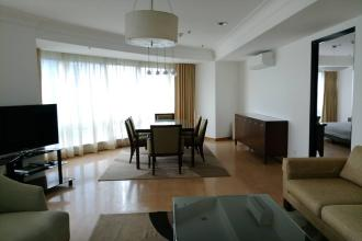 Fully Furnished 3BR for Rent in One McKinley Place Taguig