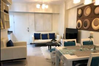Cozy 2 Bedroom Furnished at Brio Towers for Lease