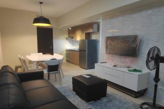 Fully Furnished 2 Bedroom Unit at Avida Towers Centera for Rent