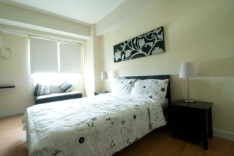 Fully Furnished Studio at The Grove By Rockwell