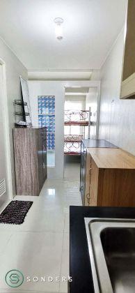 Furnished 1 Bedroom near De La Salle University Taft for Rent