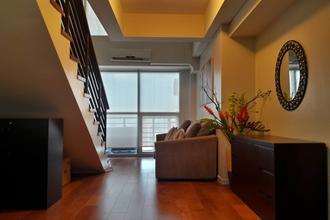 1 Bedroom at Eton Residences Greenbelt Loft Type for Rent
