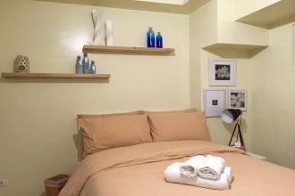 Avida Makati West Interior Designed Studio Unit for Lease