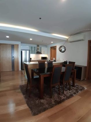 Park Terraces Makati 2BR for Rent