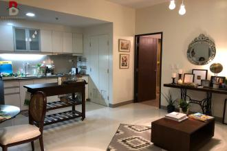 Furnished 1 Bedroom in One Uptown Residence Taguig