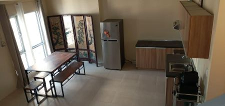 2BR Fully Furnished Unit with Parking at Avida Towers Asten