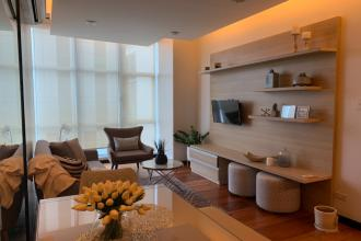 2BR for Rent in Sapphire Residences Taguig