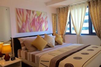 1 Bedroom Fully Furnished Unit Condo Unit for Rent  Near Mall Of