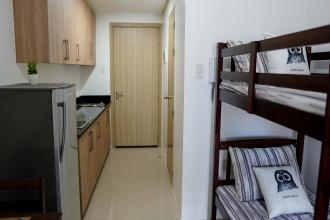 1BR Fully Furnished Unit for Rent at Shore Residences MOA Pasay