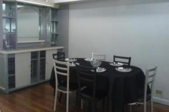 Staff House at Cityland Makati