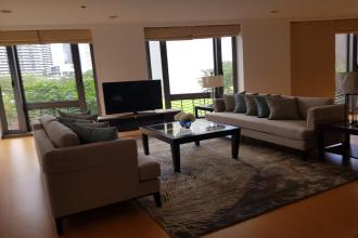 3BR Condo for Rent in Essensa Tower BGC Taguig