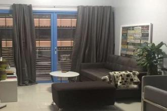 Studio Unit For Rent in Two Central Makati City