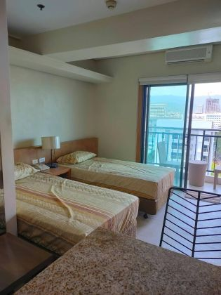 For Rent Studio Unit in Ramos City Suites Ramos Tower