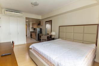 Studio Condo at The Grove by Rockwell Fully Furnished