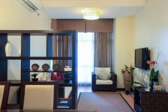 Fully Furnished 2 Bedroom for rent at Blue Sapphire Residences