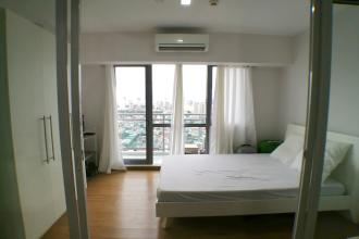 Corner 32sqm Furnished 1brjr at 35F Acqua Dettifoss