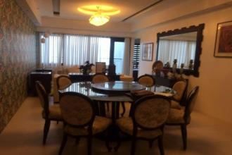 2BR Fully Furnished Unit for Rent at Icon Plaza BGC Taguig