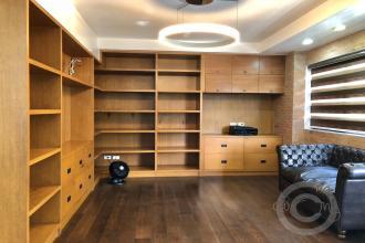 Fully Furnished 3 Bedroom in 205 Santolan