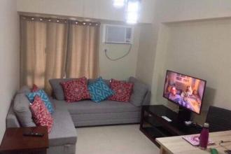 Fully Furnished 1 Bedroom in the City Center