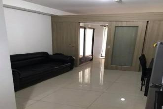 Semi Furnished 1 Bedroom Unit at Shore Residences for Rent