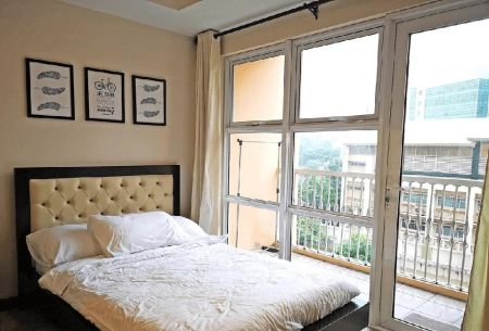 1BR Condo for Rent in The Venice Luxury Residences McKinley Hill