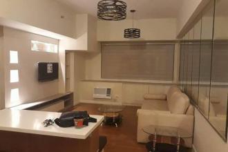 1 Bedroom in Eton Tower Makati for Rent