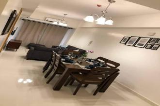 Fully Furnished 1BR for Rent in Signa Designer Residences