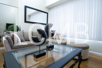 1 Bedroom Loft Type Unit for Rent One Rockwell East Tower