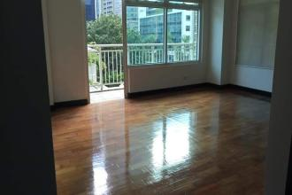 Unfurnished 2BR Unit in One Serendra for rent