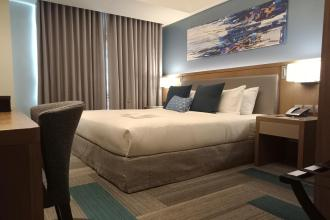 Five Star 1 Bedroom in Manila Bay 3 Person