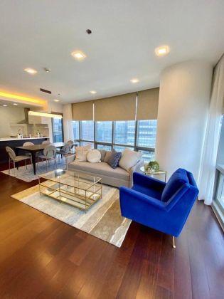 2 Bedroom Unit at The Suites at One Bonifacio High Street