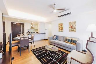Fully Furnished 1BR Unit at One Serendra for Rent