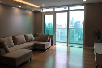 Park Terraces 2 Bedroom for Rent with Balcony