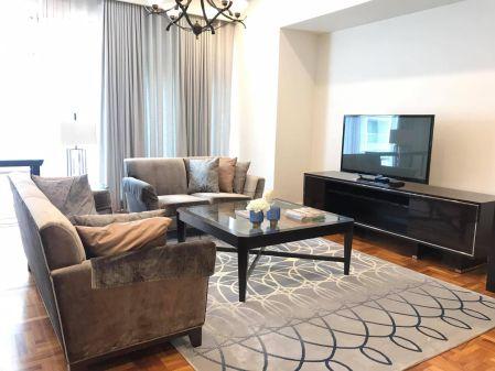 Elegant 2 Bedroom for Lease at Four Seasons Salcedo Village Makat