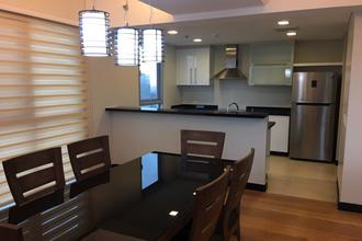 2BR Unit for Lease at One Serendra West Tower BGC