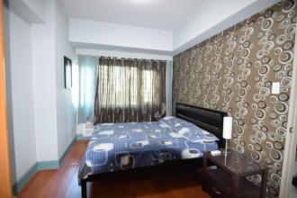 Fully Furnished 1 Bedroom Unit in Forbeswood Parklane