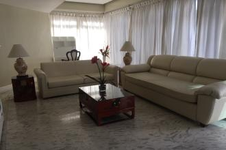 Furnished 3 Bedroom in Salcedo Park for Rent