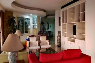 Furnished 3 Bedroom unit for Rent at Ritz Towers